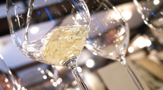 エスポワール(茅野市;秋の食材とブルゴーニュ フィリップ・パカレを中心とした自然派ワインを楽しむ会)