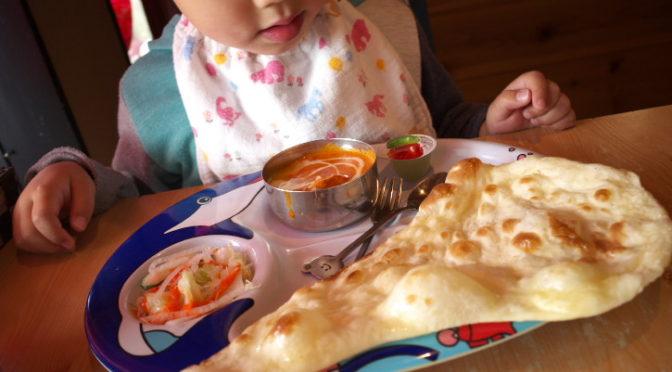 インド・ネパール料理 ロイヤルナンハウス 伊那店(伊那市;ハニーチーズナンセット)