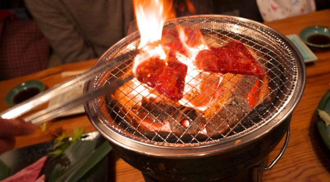 肉処 藤倉屋(松本市;焼き肉)