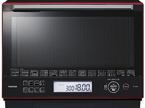 [オーブンレンジ] 石窯ドーム ER-SD3000(東芝)
