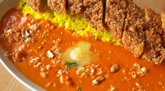 インド・ネパール料理 ロイヤルナンハウス 伊那店(伊那市;チーズナン&チーズチキンカレー)