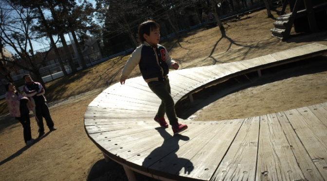 宮田総合公園 ふれあい広場 – 2019/2/17(日)