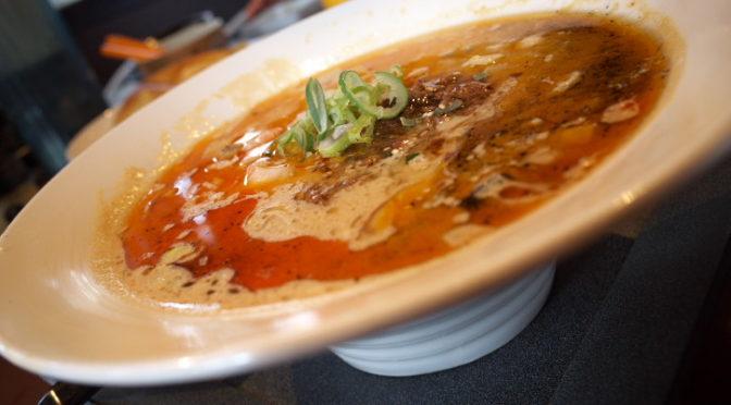 中国料理 九龍(松本市;ラーメン・餃子・炒飯)